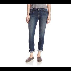 Rich & Skinny Denim Jean in Excellent Condition
